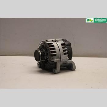 Generator BMW 1 F20/F21 11-19 2,0 D. BMW 120D (F20) 2012 12317823344