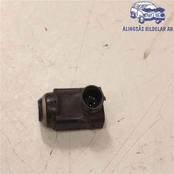MB CLS (C219) 03-11 MERCEDES-BENZ CLS 350 CG 2006 A 004 542 87 18