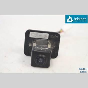 Parkeringshjälp Kamera SUBARU XV 12-17 1 XV 2012 86267FJ000