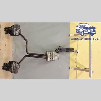 AUDI A7/S7 4G 11-17 AUDI RS7 SPORTBACK 2014 4G0 253 409 AR
