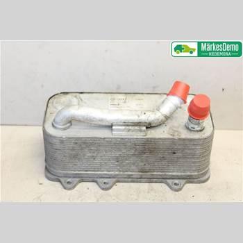 Oljekylare Motor AUDI S6 (4F) 2007 07L117021F