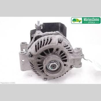 Generator MAZDA 6 02-08 Mazda 6  2,3i sport      02-08 2003 L18318300