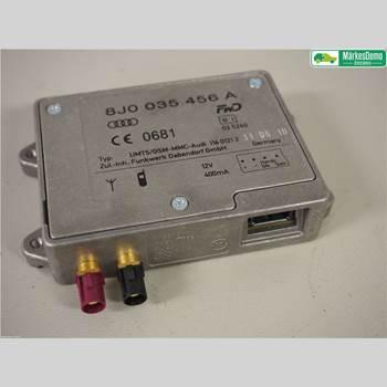AUDI A7/S7 4G 11-17 3,0 TFSI. AUDI A7 SPORT-B QUATTRO 2010 8J0035456A