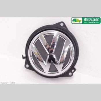 VW POLO 10-17 Vw Polo 1,6 dti comfortline 10-17 2011 6R6827469B