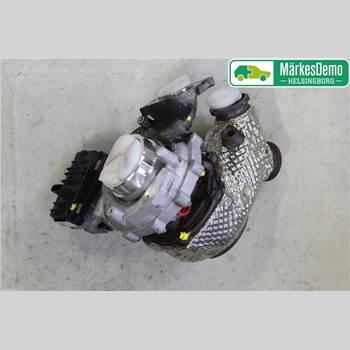 Turboaggregat AUDI A4/S4 16-19 AUDI A4 KOMBI 5D 2016 059145873DB