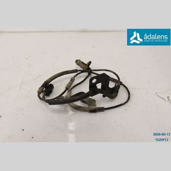 ABS Sensor MITSUBISHI L200 16- MITSUBISHI 2016 4670B005