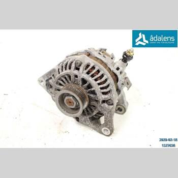 Generator MAZDA 3 I 03-06 01 3 SEDAN 1. 2005