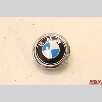 BAKLUCKEHANDTAG BMW 1 F20/F21 11-19 2,0 120d 2012 5124-7248535