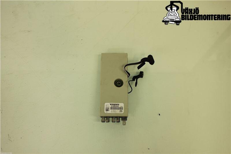 Antennförstärkare image