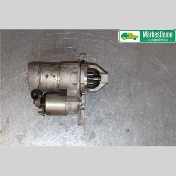 Startmotor NISSAN JUKE 10-14 Nissan Juke  10-14 2011 23300EN22B