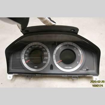 Hastighets Mätare VOLVO XC60 09-13 AWD 2009 36002492