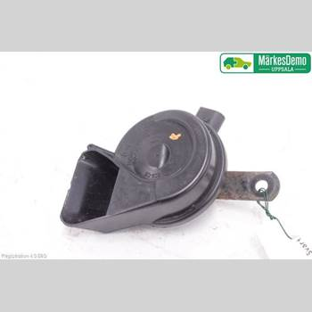 Signalhorn VW CADDY 11-15 Vw Caddy 2,0 tdi  11-15 2011 2K5951221