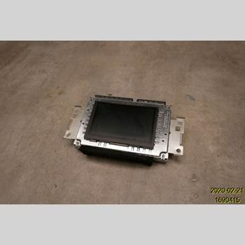 VOLVO V60 11-13 V60 2011 36001981