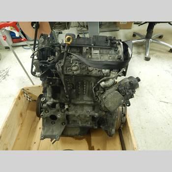 Motor Diesel FORD FIESTA 09-12 FORD JA8 FIESTA 2010 1696520