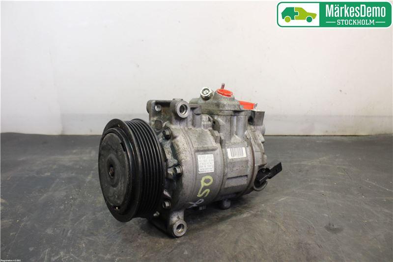AC Kompressor till VW PASSAT 2005-2011 L 1K0820808A (0)