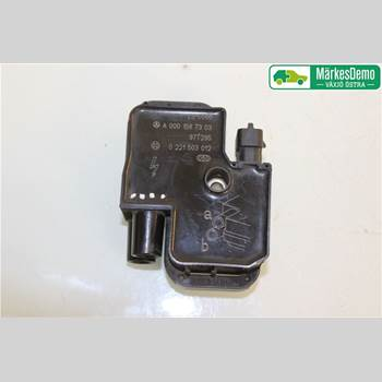 MB CLK (W208) 98-02 320 SPORT 1998 A0001587303