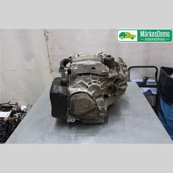 Växellåda Tronic VW GOLF / E-GOLF VII 13- Vw Golf VII 13- 2016 0D9300013AX