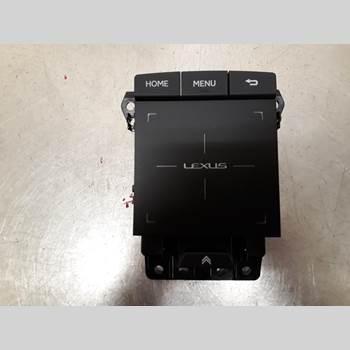 LEXUS ES 250/300/330  2019 84780-33220