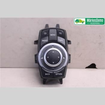 BMW 5 E60/61 Sed/Tou 02-10 BMW 5-Serie (E60/E61) 2009 65 82 9 334 611