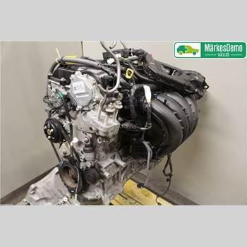 MOTOR BENSIN MAZDA CX-3  MAZDA CX-3 5D 2,0 2016 PEX302300B