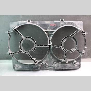Kylfläktkåpa AUDI A4/S4 08-11 2.0TDi Diesel Avant 170HK 2009 8K0121003M