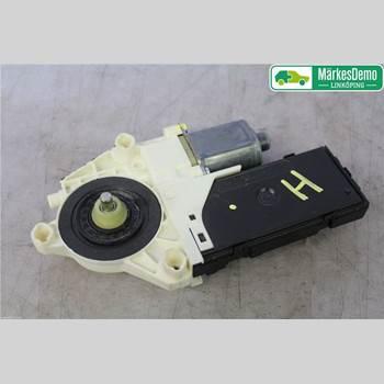 Fönsterhissmotor RENAULT LAGUNA III 11-15 RENAULT T LAGUNA 2011 807307296R