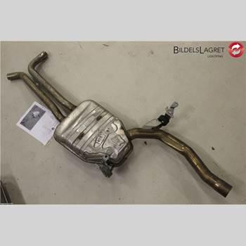AUDI A7/S7 4G 11-17 AUDI A7 Sportback  Quattro 2,0 2018 4G0253409BB