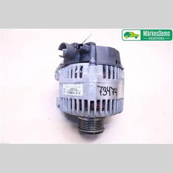 Generator CITROEN C3 10-17 CITROEN S C3 2014 16 100 482 80