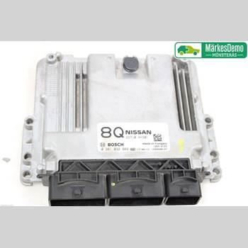Styrenhet - Insprut NISSAN NV200/NV200 COMBI Nissan Nv200 - Nv200 Combi 2018 23710XH30C