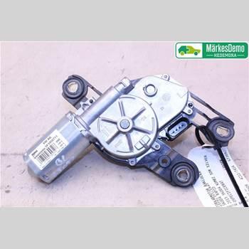 Torkarmotor Baklucka SKODA RAPID SKODA           NH RAPID 2015 5F4955711
