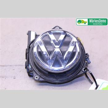 VW GOLF / E-GOLF VII 13- VW GOLF VARIANT SPORTSKOMBI 5D -2016-02 2014 5G9 827 469 F  FOD