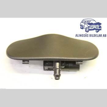 Spolarmunstycke Rutor AUDI RS7 SPORTBACK 2014 4G8955987
