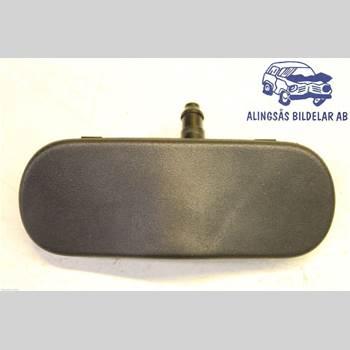 Spolarmunstycke Rutor AUDI RS7 SPORTBACK 2014 4G8955988