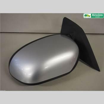 Spegel Yttre El-justerbar Vänster CITROEN C-CROSSER 2,2 HDI. CITROEN C-CROSSER 2008 8153LX