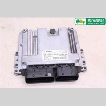 Styrenhet Ins.Pump Diesel PEUGEOT 308 14- PEUGEOT 308 2017 16 228 027 80