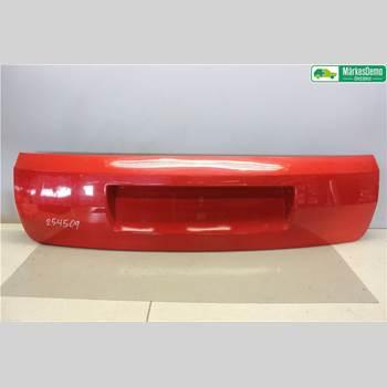 LIST BAK/BAKLUCKA FIAT DOBLO CARGO 1,4 T/GAS. FIAT DOBLO 2015 735652675