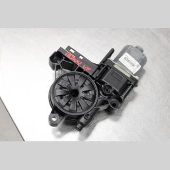Fönsterhissmotor 2.0TDi Diesel Variant 140HK 2012