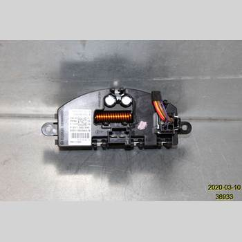 Värmefläktsmotstånd VW GOLF / E-GOLF VII 13- VOLKSWAGEN, VW  AU GOLF 2013 5Q0 907 521 C