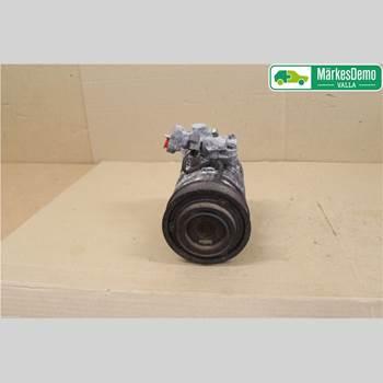 AC Kompressor LAND ROVER DISCOVERY 2 98-04 4,0 4WD 1999 JPB101330