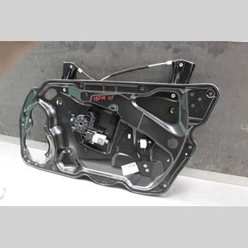 Fönsterhiss Elektrisk Komplett 2.0TDi Diesel Variant 140HK 2012