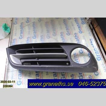 Dimljussarg Fram BMW 5 F10/F11/F18 09-17 BMW 520D 2015