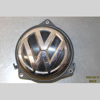 Strömställare - Baklucka VW GOLF / E-GOLF VII 13- VOLKSWAGEN, VW  AU GOLF 2013 5G6 827 469 F