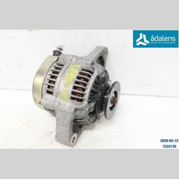 Generator LIGIER JS 50 LIGIER JS50 KOMBI-SEDAN 2015 LOM1157326