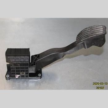 Gaspedal FIAT 500       07- FIAT           312 FIAT 500 2014 51833722