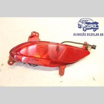 Reflex Bak HYUNDAI SANTA FÉ (III) 4WD 2013 924052W300