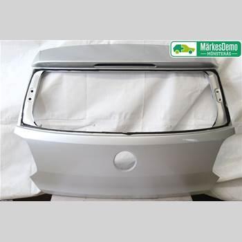 BAKLUCKA KOMBI VW POLO 10-17  2012 6R6827025C