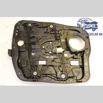 Fönsterhiss Elektrisk Komplett HYUNDAI SANTA FÉ (III) 4WD 2013 824712W010