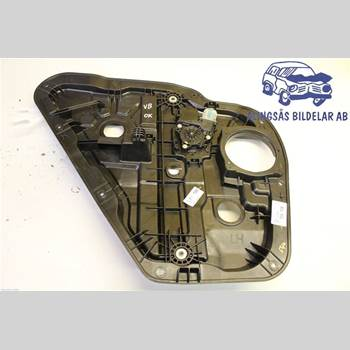 Fönsterhiss Elektrisk Komplett HYUNDAI SANTA FÉ (III) 4WD 2013 834712W000