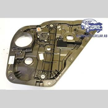Fönsterhiss Elektrisk Komplett HYUNDAI SANTA FÉ (III) 4WD 2013 834812W000