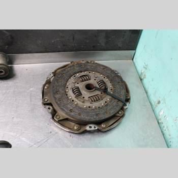 Koppling Lamell MB VITO/VIANO (W639) 04-14 109D 2.2CDi Diesel Skåp 88HK 2005